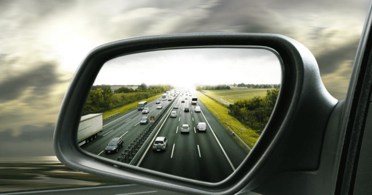 Espelhos e Retrovisores